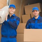 Movers Near Me – Hackensack NJ
