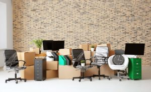 Hackensack Office Movers